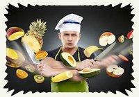 Что можно быстро и вкусно приготовить «на быструю руку»?