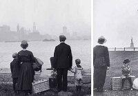 Почему из Италии и Австро-Венгрии в начале 20 века выезжали миллионы людей?