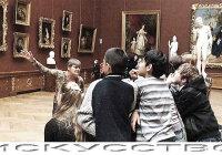 Какими средствами и с какой целью искусство воздействует на людей сегодня?