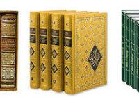 «Война и мир», сколько томов и страниц в каждом томе книги?