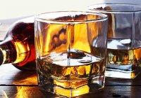 Домашние рецепты приготовления виски своими руками