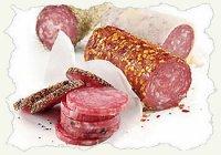 «Сыровяленые колбасные рецепты»
