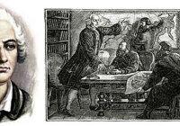 Какие черты характера Ломоносова помогли ему стать рядом с великими учеными мира?
