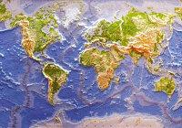 К внешним процессам формирующим рельеф земли относятся...