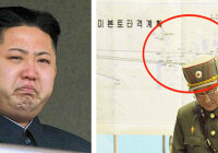 Фотографии Северной Кореи, которые запрещены в КНДР