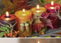 Что нужно для изготовления свечей на дому с нуля? Список