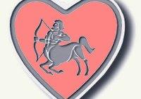 Как ведет себя влюбленный Стрелец мужчина? Поведение влюбленного мужчины, знак Стрелец.