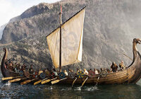 Зачем викинги покидали родные места и совершали дальние походы в чужие земли?