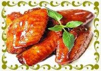 Рецепты приготовления куриных крылышек