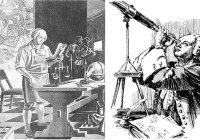 Расскажите, в чем необычность курса обучения, пройденного М.В. Ломоносовым?