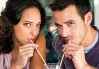 Общение между мужчиной и женщиной. Психология общения.