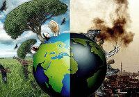 Укажите факторы природной и социальной среды