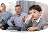 Что сказать сыну, если он обидел мать?