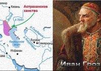 Как вы оцениваете вхождение в состав Российского государства Поволжья?