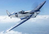 Зачем оболочку самолета красят «серебряной» краской?