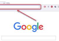 Для выхода на поисковый сервер необходимо