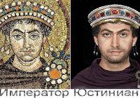 Какую роль в истории Византийской империи сыграл император Юстиниан?