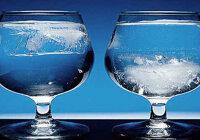 Сообщение по химии: сравнение свойств легкой и тяжелой воды