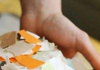 Делаем бумагу дома, своими руками (пошаговый вариант) с фото и видео