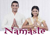 """НАМАСТЕ, что значит? """"Namaste"""", что ответить?"""
