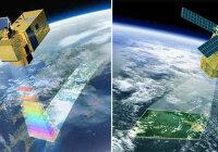 Аэрокосмический метод в географии, сообщение
