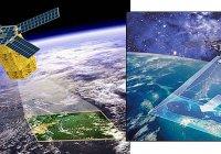 Аэрокосмический метод исследования в географии