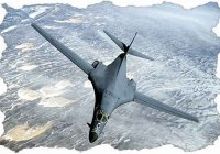 Как сделать самолет бомбардировщик (бомбовоз) из бумаги?