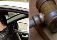 Как ездить, если лишили водительских прав за пьянку?