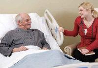 Сколько платят сиделке по уходу за лежачим больным?