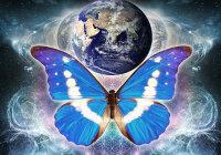 В чём выражается природное единство мира?