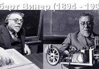 Кто такой Норберт Винер и какова его роль в исследовании информационных процессов?
