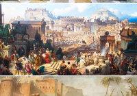 Укажите политические и экономические причины кризиса Римской Империи