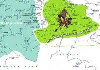 В чем была особенность государственной организации Сибирского ханства?