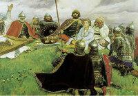 Подумайте, в чём основная мысль произведения «Слово о полку Игореве»?