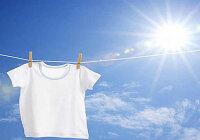 Почему летом носят светлую одежду?