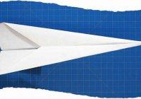 Самолеты из бумаги: фото-инструкции по складыванию бумажных самолетиков