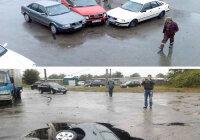 Какие причины обусловили рост дорожно-транспортных происшествий в нашей стране?