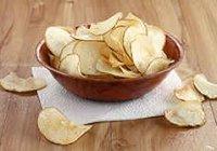 Как сделать чипсы в домашних условиях? «Готовим сами!»