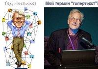 Кем и когда был введен термин гипертекст?