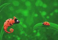 Каковы биологические механизмы возникновения приспособительной (скрывающей и предупреждающей) окраски у животных?