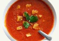 Суп Харчо с помидорами