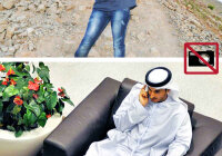 Что запрещено снимать на фото и видео в ОАЭ?