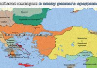 В истории каких славянских государств контакты с Византией в эпоху раннего средневековья занимают особое место и почему?