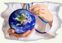 Влияние климата на здоровье человека