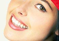 Здоровые десна - Здоровые зубы!