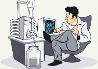 Домашнее производство спирта. Приготовление его в домашних условиях.