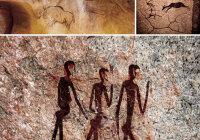 Зачем древние люди скрывали свои рисунки в пещерах?