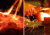 Как можно повысить твердость металлов и сплавов?