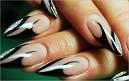 Дизайн ногтей , Рисунки на ногтях