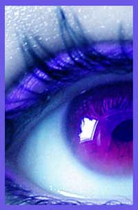 Фиолетовый цвет в психологии.